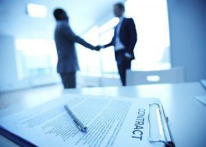وکیل تنظیم قراردادها 2