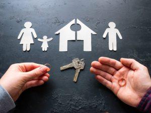 دعاوی خانواده